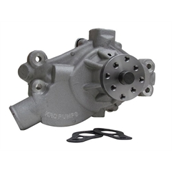 KRC KRC15101001 Short Water Pump, S/B Chevy, 5.795 In. Long, 3/4 Shaft