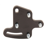 Moroso 63910 Vacuum Pump Mounting Bracket for Big Block and Small Block Chevy