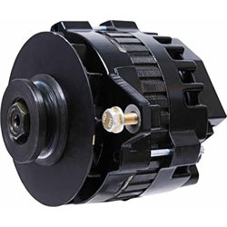MSD 5361 5361 - Dynaforce Alternator 160 AMP Black