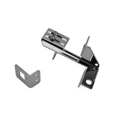 Speedway Throttle and Kickdown Cable Bracket Kit
