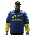 Sparco Team Subaru Rally Jacket