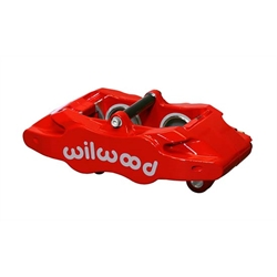 Wilwood 120-13915-RD SLC56 Red Caliper for 1.25 Inch Rotor