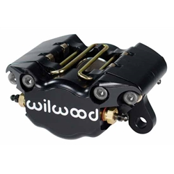 Wilwood 120-9689 Dynapro Single Caliper, DPS, 3.75 Inch Mount 1.75/.38