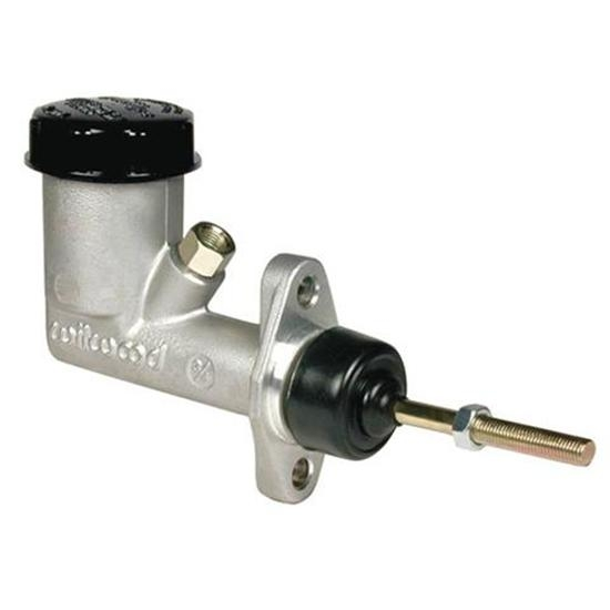Wilwood 260-2636 Clutch & Small Brake Master Cylinder, 5/8 Inch Bore