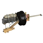 1963-66 Chevy Pickup Brake Power Booster Kit