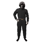 Speedway 2 Layer Racing Suit, One-Piece, SFI-5 Rated