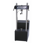 Maxwell 5 HP Shock Dyno