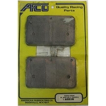 Garage Sale - Rapco Thin Dynalite Brake Pads