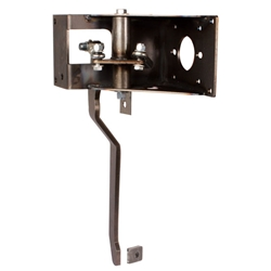 Universal Under Dash 90 Degree Pedal Assembly
