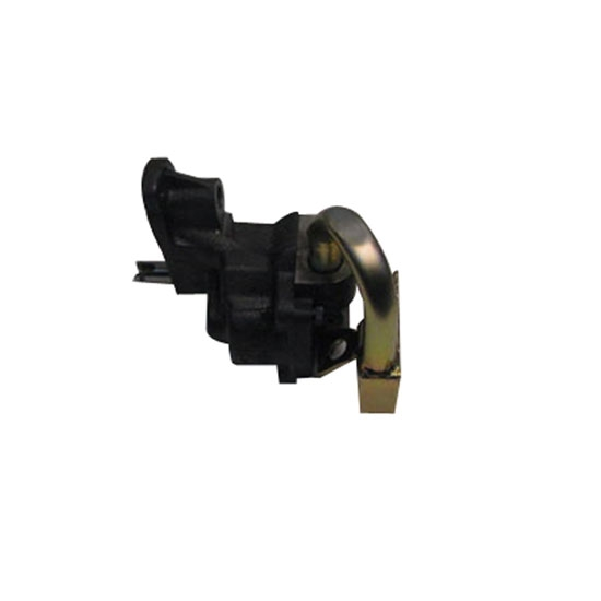 Pickup for Stock Small Block Chevy Oil Pump