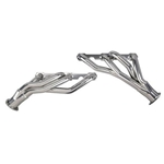 Small Block Chevy Clipster Headers, Chrome