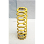 Garage Sale - AFCO Yellow 2-5/8 I.D. Coil-Over Springs, 12 Inch