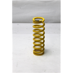 Garage Sale - AFCO Yellow 2-5/8 I.D. Coil-Over Spring, 12 Inch, 475 Rate