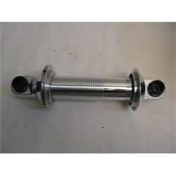"Garage Sale - Aluminum Small Body Coil-Over Shock, 4"" Stroke, Without Spring"