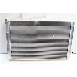 Garage Sale - AFCO Economy Universal GM Aluminum Racing Radiator, 31""