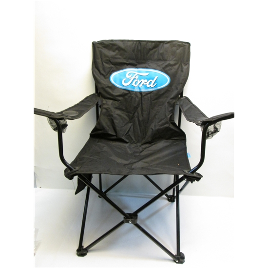 Garage Sale Ford Folding Chair
