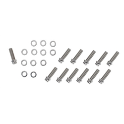 ARP Fasteners 334-2103 1.250 Stainless Steel Intake Bolts