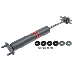 KYB KG4517 Gas-a-Just Front Shock, 4.41 Stroke, 14.02 Ext, 9.61 Comp