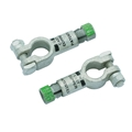 Accel 1861 Top Post Battery Cable Ends, 2 Pack