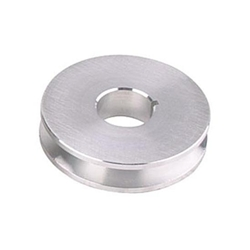 V-Belt Mandrel Drive Pulley