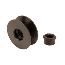 Powermaster 1137 PowerGEN 3/4 Inch V-Belt Pulley for Alt/Generator