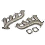 Hooker 8501-4HKR GM LS Exhaust Manifold. Titanium Ceramic Finish