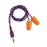 Replacement Foam Ear Plugs for Black Box Radio System