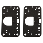 Moroso 65222 Reusable Buna-N Holley   Gaskets, Primary Metering