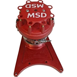 MSD 8520 GM Big Block Front Drive Distributor
