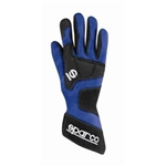 Garage Sale - Sparco Gloves - SFI - 8 X-Small - Blue