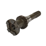 Bert Transmission 9Z Late Model Input Shaft