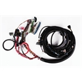 Speedway 2004-2008 Vortec V8 Wiring Harness, Extended