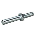Howe Racing Enterprises 82874 Hydraulic Throwout Bearing Stud, 5/16-18