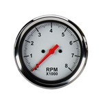 Speedway 3-3/8 Inch Electric Tachometer