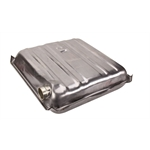 1955-56 Chevy Car Fuel Tank, 16 Gallon, OEM Replacement