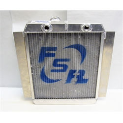 Garage Sale - 13 Inch x 14 Inch Sprint Car Radiator