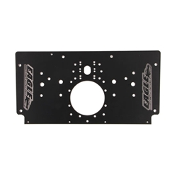 Eagle Motorsports Standard Short Rear Motorplate