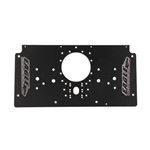 Eagle Motorsports Standard Short Rear Motor Plate for Sprint Racing
