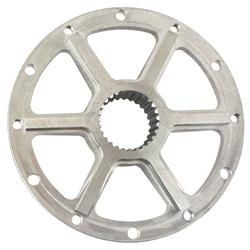 M&W SH-643 Micro/Mini/600 Sprocket Hub, 6.438 Inch Bolt Cirle