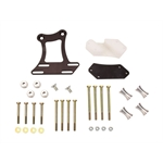 Stallard Chassis Micro Sprint Chain Guide Assembly Kit