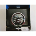 Garage Sale - Stewart Warner Wings Electric Speedometer, Black