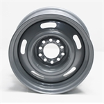 Garage Sale - Speedway GM Style Rally Wheel, 4.5 and 4.75 Inch BP, 15x6