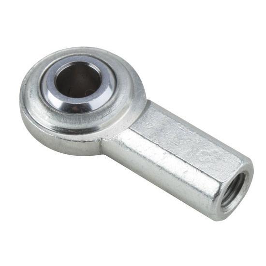 Standard steel heim joint rod ends 7 16 20 rh female