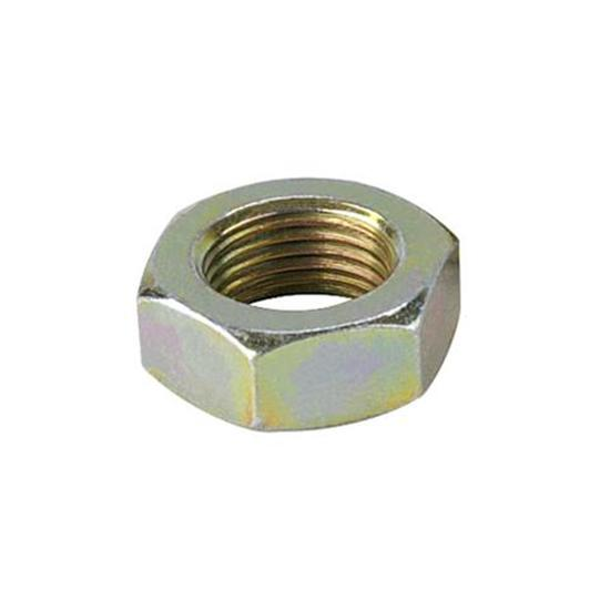 Thin Steel Jam Nut, 3/4-16 RH