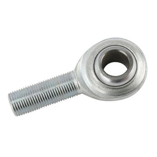 Standard Steel Heim Rod End, 7/16-20 LH Male
