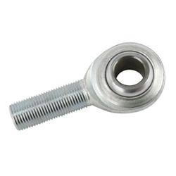 Standard Steel Heim Joint Rod Ends, 1/2-20 LH Male