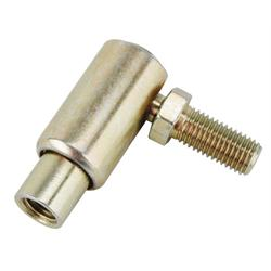 Quick Release Cable or Linkage End, 5/16-24 RH