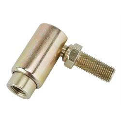 Quick Release Cable or Linkage End, 3/8-24 RH