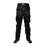 Bell Pro Drive II Single Layer SFI 3.2A/1 Racing Suit Pants, Red Large