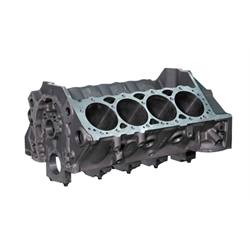 Dart 31161011 Super High Performance 305 Chevy Block, 3.736 Inch Bore